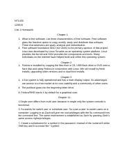 nt1430 unit 3 homework