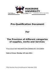MakPrequalificationDocAmended2011.doc