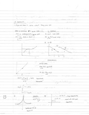 Chapter 1.5 Class Notes Continuity of Functions