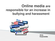 Online media are responsible for an increase in