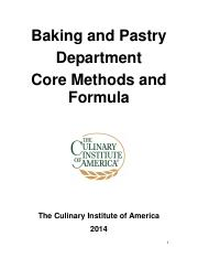Baking and Pastry Core Methods and Formulas.pdf