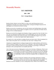 BFSkinner_Article