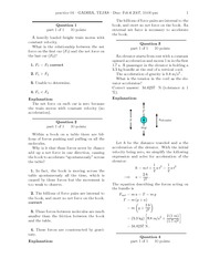 Practice 04 Solutions