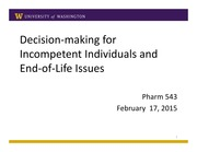2015 Decision-making and End-of-Life-4