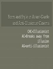 AC_and_Avant-Garde.ppt