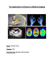 Copy of The Application of Physics in Medical Imaging.pdf