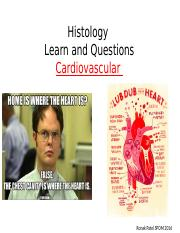 Cardiovascular Learn and Questions.pptx