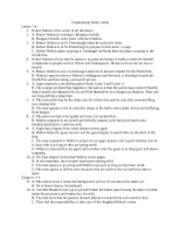 Frankenstein Coursework... quick help please ... :D?
