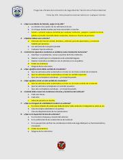 Ley431 Pdf Preguntas Oficiales De La Direcci U00f3n De Seguridad De Tr U00e1nsito De La Polic U00eda Nacional Tema Ley 431 Para Presentar Examen Te U00f3rico En Course Hero