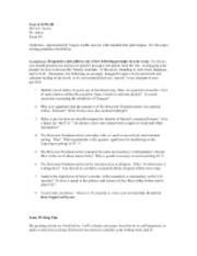 Disadvantaged background essay format