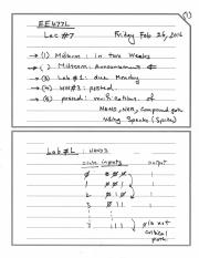 Lecture Notes  2016_2_26