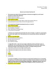 Blaw final 2013 with answers.docx