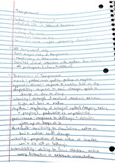 Psych 218 temperament notes