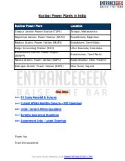 Nuclear-Power-Plants-in-India-by-ENTRANCEGEEK.pdf