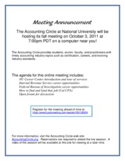 Oct_2011_Meeting_Announcement