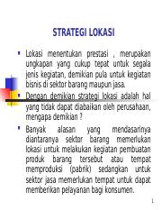 5. STRATEGI LOKASI.ppt