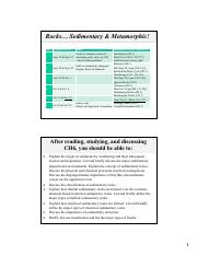 10_Earth 121_Metamorphic Rocks_John_2 slides per page
