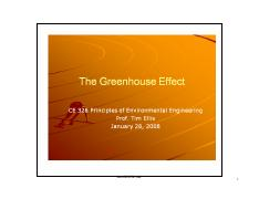 1-28-08 greenhouse effect