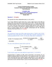 ADMS4504_midterm exam solutions_Winter 2013