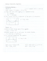Methods on Solving Trigonometry