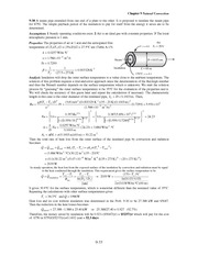 Thermodynamics HW Solutions 732