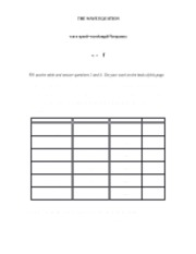 w136 wave calculations worksheet name date class physical science. Black Bedroom Furniture Sets. Home Design Ideas