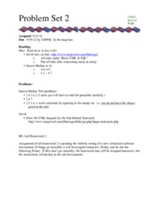 problem set 2 1 Saxon algebra 1/2 math curriculum will help homeschoolers transition to pre-algebraic problem set questions can be watched individually after the being.