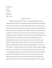poetry of eavan boland essay