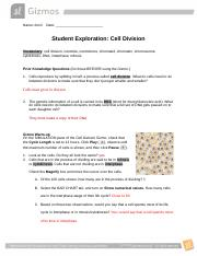 GIZMO - Cell Division - Student Page.docx