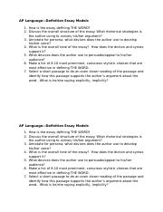 Definition Essay Models Small Group Activity.docx