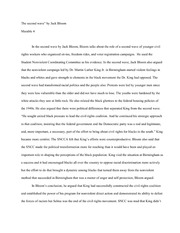 essay on malcolm x and black rage every  3 pages essay on the second wave by jack bloom