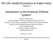 PH126 8. Introduction to the American Political System 02.12.15
