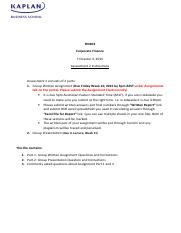 1409117_1_FIN203-Corporate-Finance-Assignment-and-Instructions-T3-2015.pdf