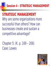 A.Session 4 Strategic Management.S11.ppt