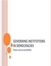 Governing Institutions in Democracies.pptx