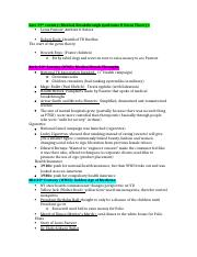 Media And Medicine Final Study Guide.docx