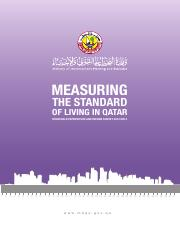 MEASURING OF LIVING IN QATAR THE STANDARD.pdf