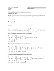Quiz3.EGM4313.Fall2011.solution