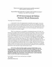 AP Government Summer Homework - 2015-2016.pdf