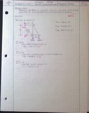 EG201 Homework Problems 6.27