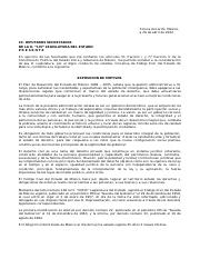 codigo civil estado de mexico