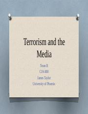 BSS 480 Terrorism and the Media Presentation.pptx