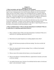 gm 591 leadership and organizational behavior topics for term papers Mgmt 591 entire course leadership and organization behavior keller-lsi-  course project, case  there is no need to research outside sources for this  paper  our discussion this week focuses on the topics in chapter 3-6 in the  textbook.