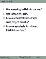 26_Behavioral ecology & sexual selection_after class update