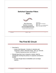 lecture_09_switched_capacitor_filters_I