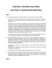 CHAPTER 2 TEXTBOOK SOLUTIONS-2.docx