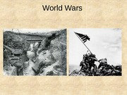 23 World At War lecture