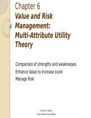 Ch 6- Value and Risk Management(1).pptx