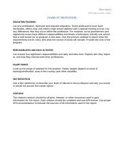 Biochemist career journal (1).docx