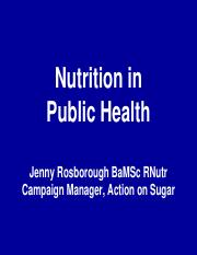 J Rosborough - Nutrition and PH 2015-16 (Slides).pdf